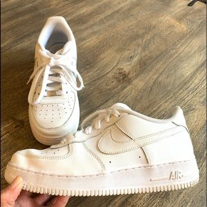 Nike Airforce 1- Great condition!!